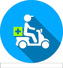 drugs-motorbike-delivery-flat-round-icon