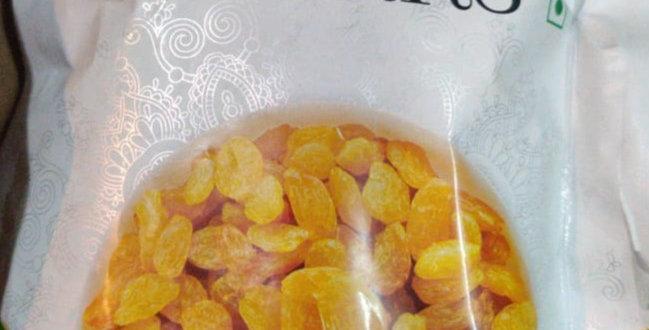 Allaain Raisins-500Gram