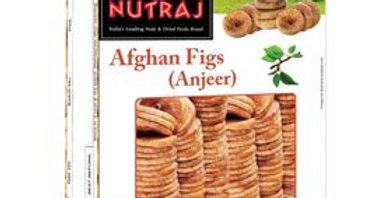 Nutraj Afgan Figs/ Anjeer- 300 gram