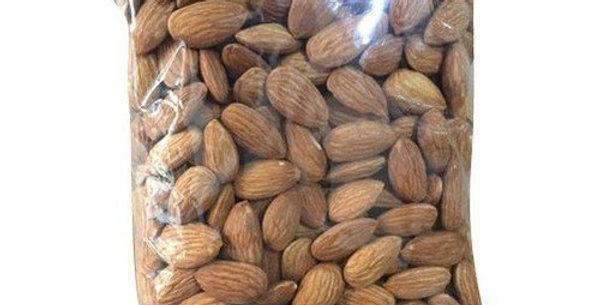 American Almond Good Quality- 500 Gram