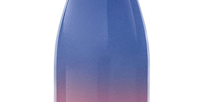 Milton Prudent 500 Thermosteel 24 Hours Hot and Cold Water Bottle, 500 ml, Pink
