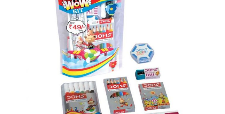 DOMS Wow Kit