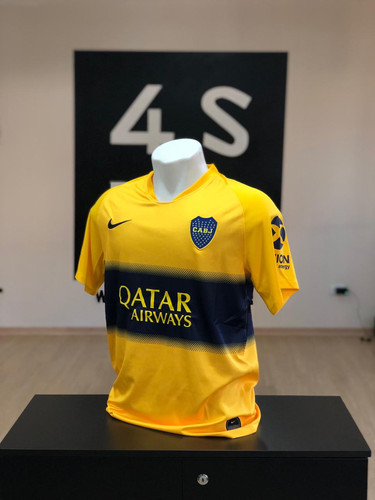 a827762ea1 Camisa Boca Juniors II 2019/20