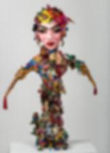 Frida_face_à_la_Révolution_-_Svetlana_Ra