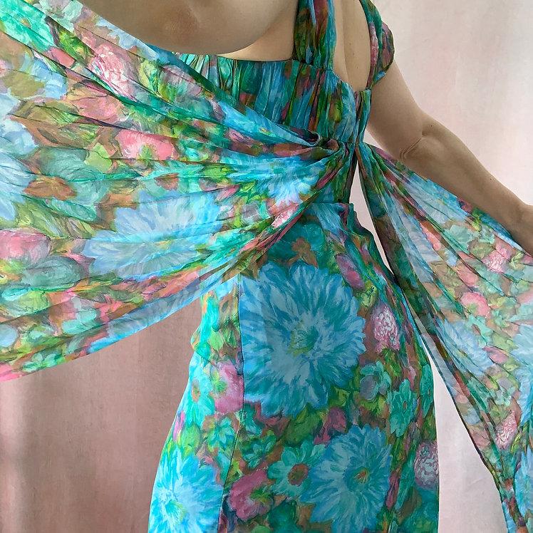 Archive 05 - 1960s Cocktail Dress