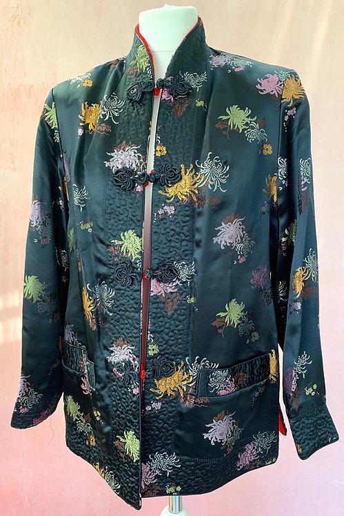 Reversible Chinese Jacket