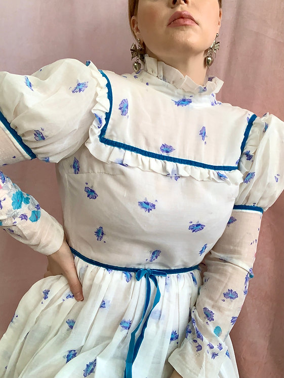 Archive 04 - 1970s Monet of London Dress