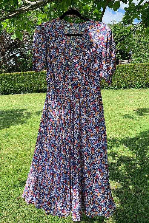 Piper - Handmade 30s Style Dress