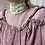 Thumbnail: Iris - Vintage 1970's Edwardian Costume Blouse