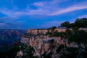 Grand Canyon Dusk