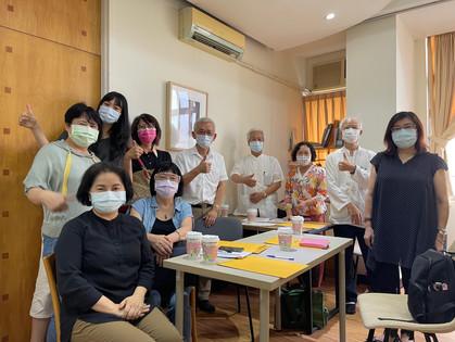 「2021蔣渭水台語漢詩吟唱賽」報名踴躍  初賽成績訂於本(8)月15日公告