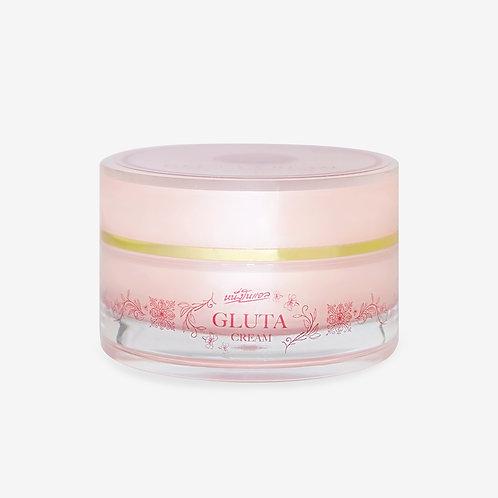 Nuengnoelle Gluta Cream - กลูต้า ครีม 100 g.