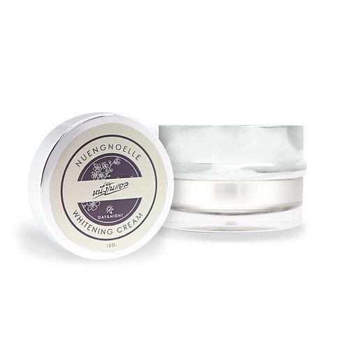 Nuengnoelle Whitening Cream - ไวท์เทนนิ่ง ครีม 15 g.