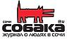 Журнал Собака Сочи