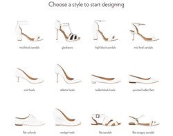 choose your own style