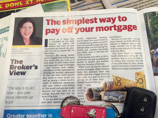 The simplest way to pay off your mortgage