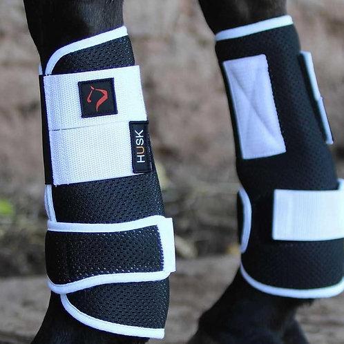 The HUSK La Irenita Sport Boot II (front legs)