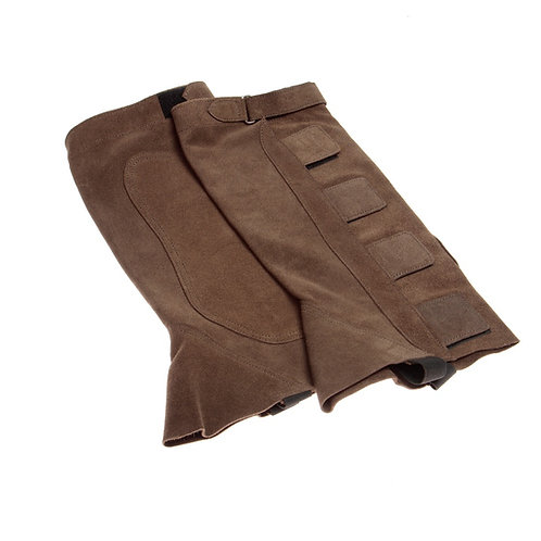 Ainsley half chaps (four sizes)