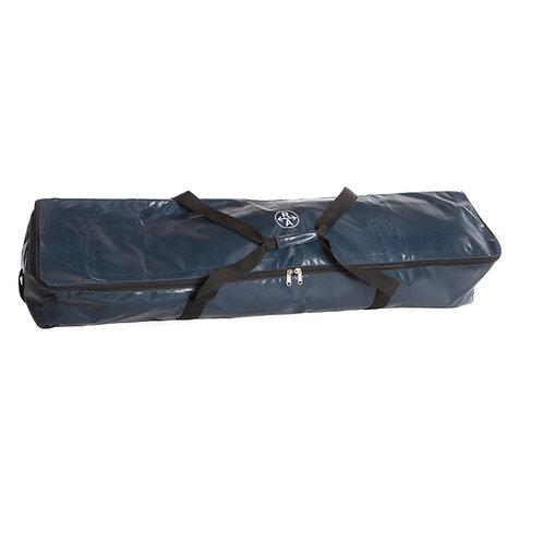Ainsley bridle bag, PVC, blue