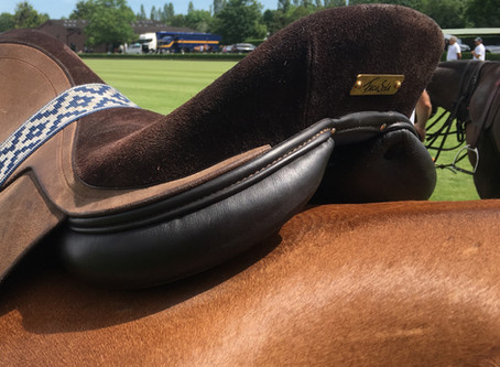 Are your saddles stealing from you?