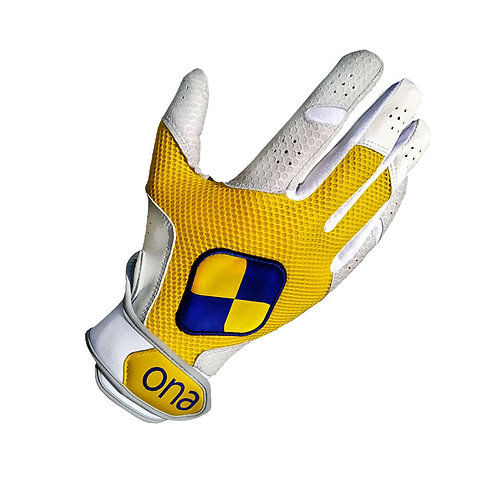 ONA Speed polo gloves (right hand only)