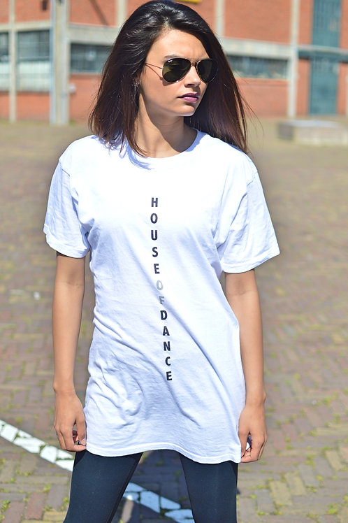 Extra Long T-shirt HOD Adults Only