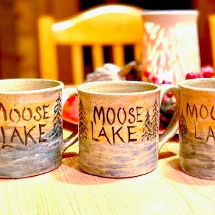 M5 Moose Lake Mugs