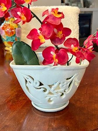 Orchid pot 1