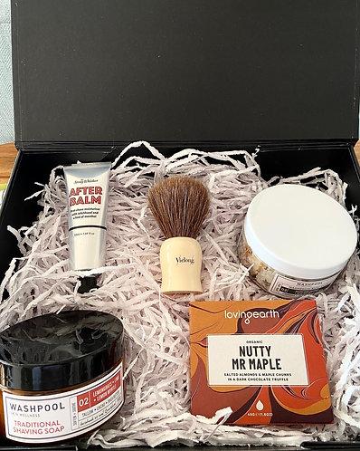 Shaving Box - Medium