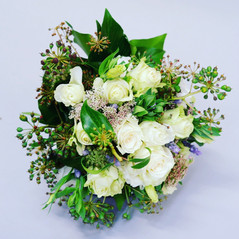 Support Wire Bouquet
