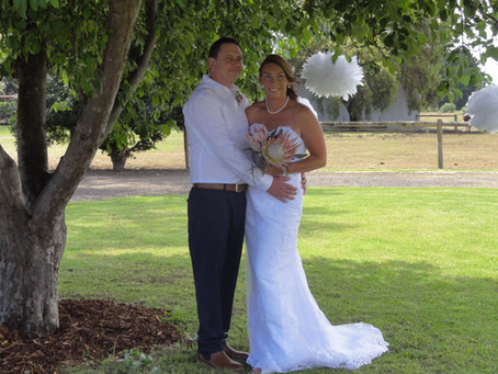 Wedding 1 &2