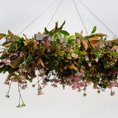 Large Hanging Installation