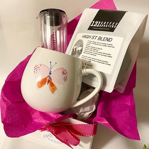 Coffee Lover Box