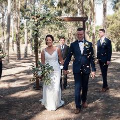 Beautiful couple, Gorgeous wedding. Cong