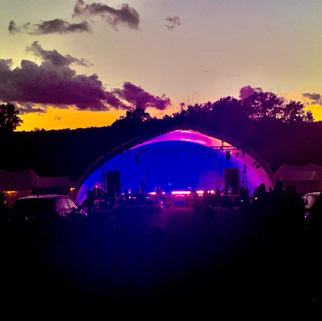 Kingston, Aug 2020