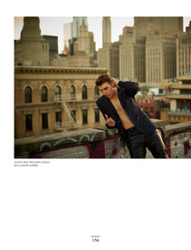 NARCISSE - FAME ISSUE - NOLAN FUNK