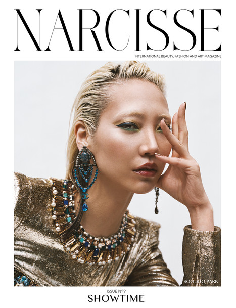 NARCISSE - SHOWTIME ISSUE - SOO JOO PARK