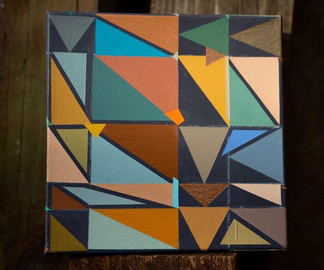 Quilt Piecing #4