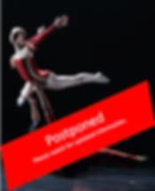Canadian Contemporary Dance Theatre Post