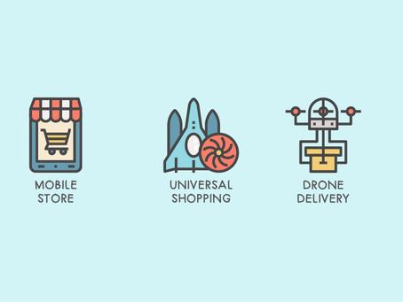 Lezzl - thuis in de wereld van Future Shopping