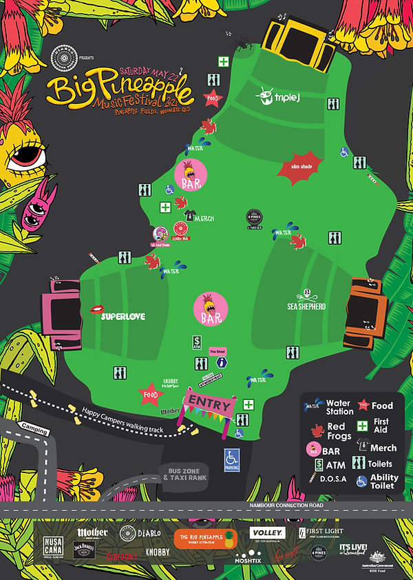 The_Festival_map_big_pineapple_music_fes