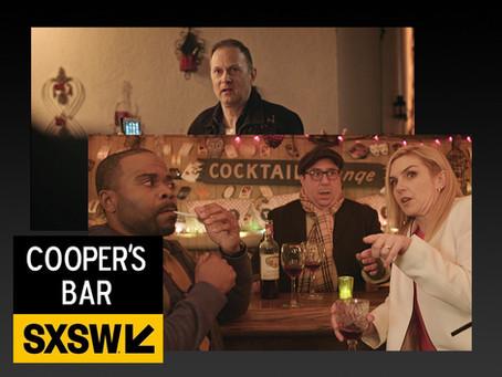 """David Conolly's """"Cooper's Bar"""" Showcased @ SXSW 2020"""