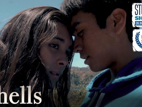 """""""Shells"""" World Premiere @ Student Shorts Film Festival"""