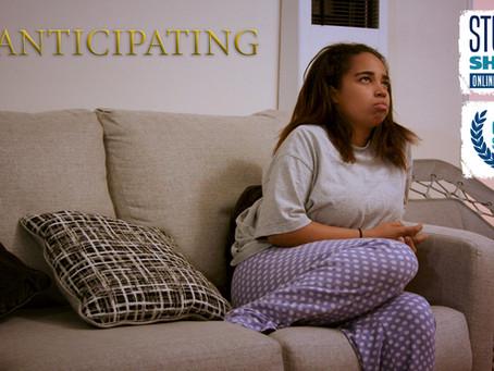 """INFANTICIPATING"" World Premiere @ Student Shorts Film Festival"