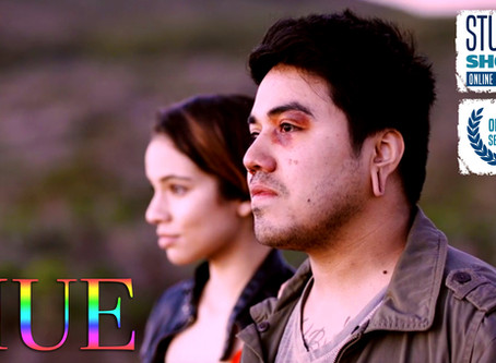 """Hue"" World Premiere @ Student Shorts Film Festival"