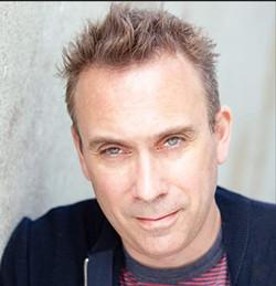 David Melville