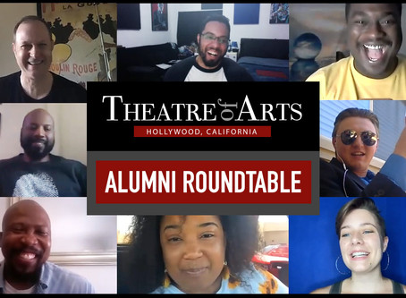 Virtual Roundtable: Alumni Reflect On The TOA Experience