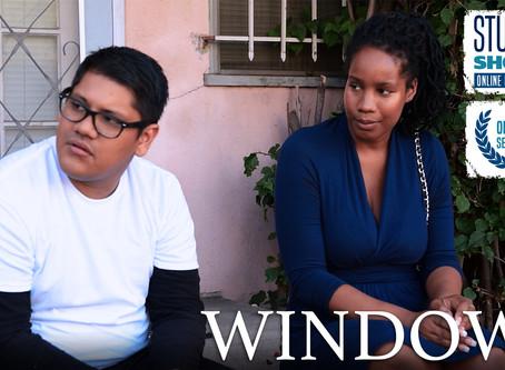 """Windows"" World Premiere @ Student Shorts Film Festival"