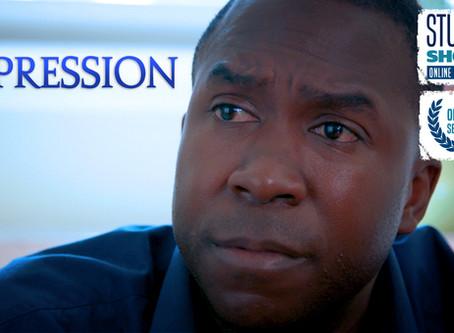 """Depression"" World Premiere @ Student Shorts Film Festival"