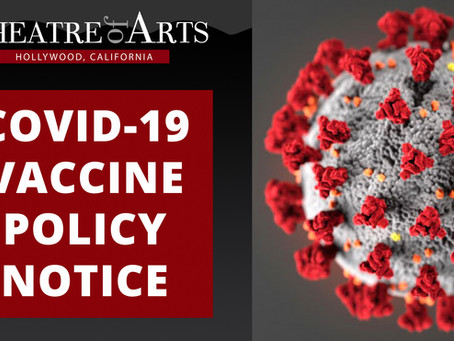 Mandatory COVID-19 Vaccination & Testing Policy